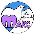 Logo ferme de marc 2